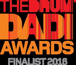 Drum DADI Awards Finalist