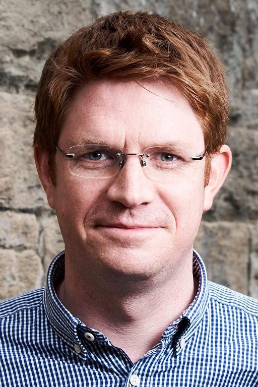 Nick Craig