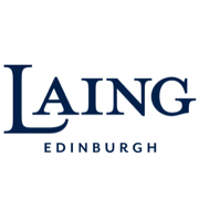 Laing the Jeweller Logo