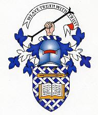 Scottish Tartans Authority Crest