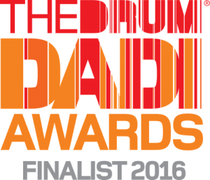 Drum DADI Awards Finalist