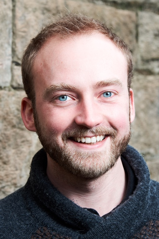Tom McAdam